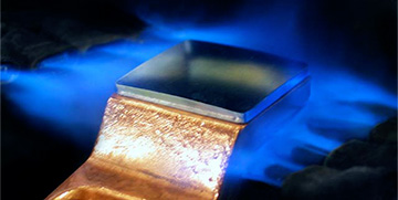 Contact Materials Manufacturing Process